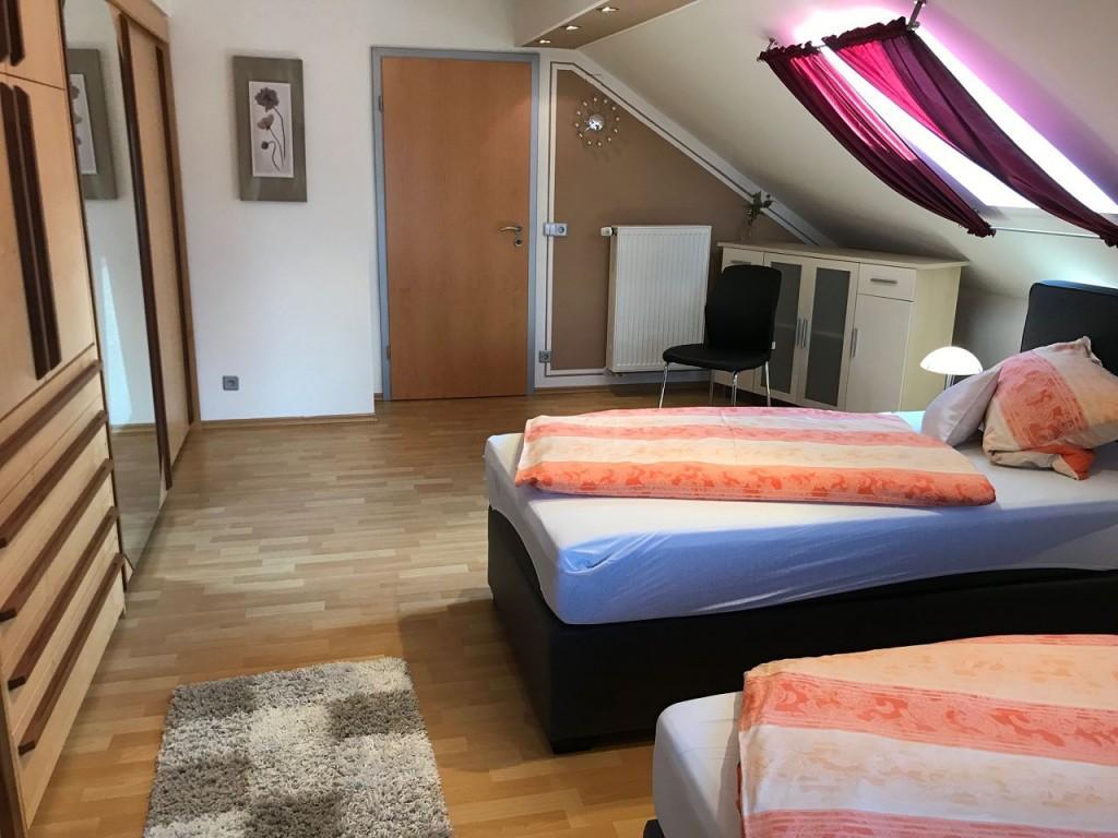 Wohnobjekt LW02a - Traum-Ferienwohnung auf 100 m² in toller ...